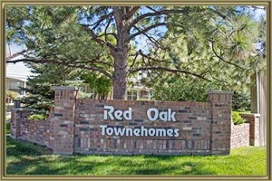 Townhomes For Sale in Red Oak Littleton 80123 CO