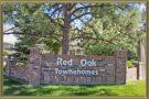 Townhomes For Sale in Red Oak Littleton 80123 CO