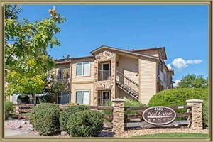 Trail Creek Ranch Condos in Littleton 80123 CO