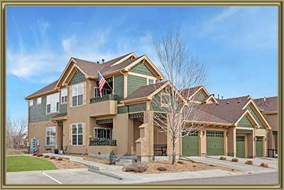 Luxury Condos & Townhomes in Littleton