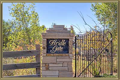 Homes For Sale in Bridle Gate Ken Caryl Valley