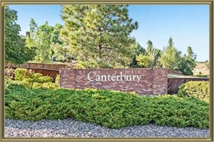 Homes For Sale in Canterbury Littleton 80127 CO