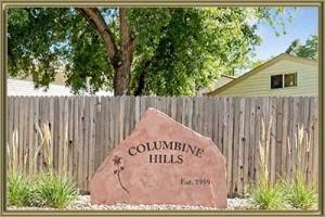 Homes For Sale in Columbine Hills Littleton 80128 CO