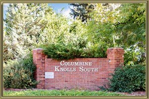 Homes For Sale in Columbine Knolls South Littleton 80128 CO