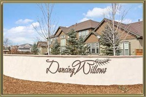 Homes For Sale in Dancing Willows Patio Homes Littleton 80127 CO