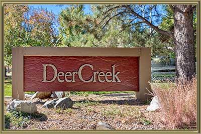 Homes For Sale in Deer Creek Ken Caryl Valley