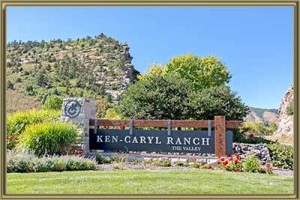 Homes For Sale in Ken Caryl Valley Sub-Area Littleton 80127 CO
