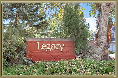 Homes For Sale in Legacy Ken Caryl Valley
