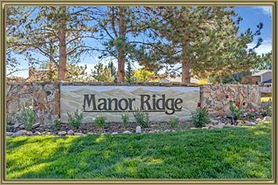 Homes For Sale in Manor Ridge Ken Caryl Valley