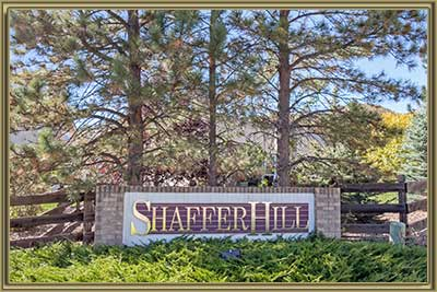 Homes For Sale in Shaffer Hill Ken Caryl Valley