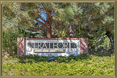 Homes For Sale in Stratford Farms Ken Caryl Valley