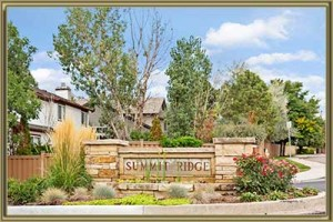 Homes For Sale in Summit Ridge Littleton 80127 CO
