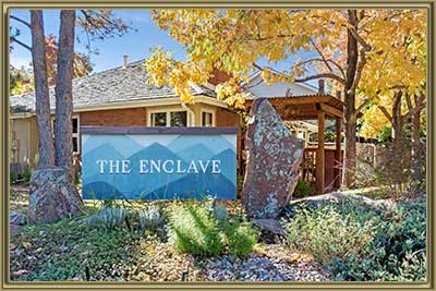 Homes For Sale in The Enclave Ken Caryl Valley
