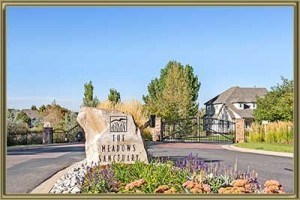 Homes For Sale in The Meadows Sanctuary Littleton 80127 CO