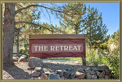 Homes For Sale in The Retreat Ken Caryl Valley
