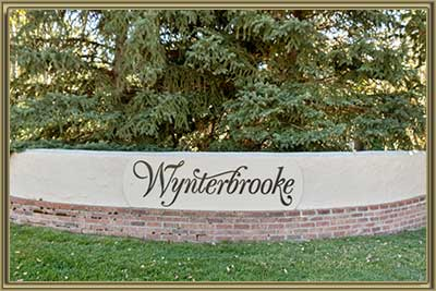 Homes For Sale in Wynterbrooke Ken Caryl Valley
