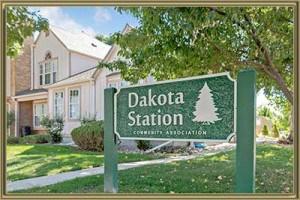 Townhomes For Sale in Dakota Station Littleton 80128 CO