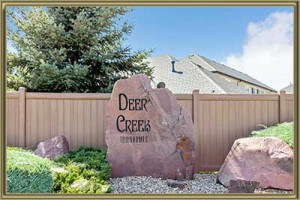 Townhomes For Sale in Deer Creek Townhomes Littleton 80128 CO