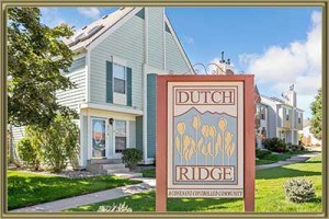 Townhomes For Sale in Dutch Ridge Littleton 80128 CO