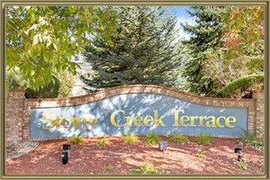 Townhomes For Sale in Stony Creek Terrace Littleton 80128 CO
