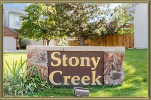Townhomes For Sale in Stony Creek Townhomes Littleton 80128 CO