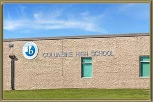 Homes Near Columbine Public High School