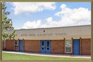 Homes Near Dutch Creek Public Elementary School