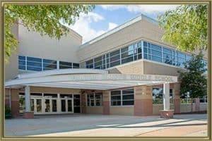 Homes Near Falcon Bluffs Public Middle School
