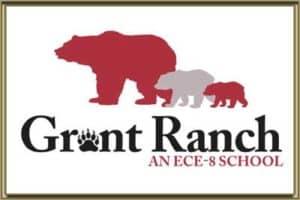 Homes Near Grant Ranch Public K-8 School