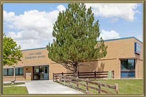 Homes Near Stony Creek Public Elementary School