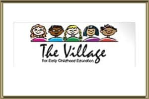 Homes Near The Village for Early Childhood Education School