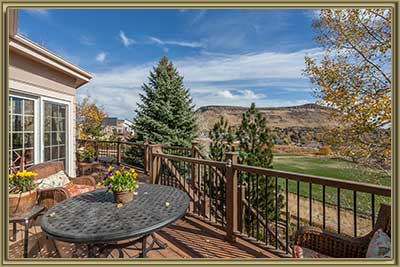 Golden CO Home For Sale