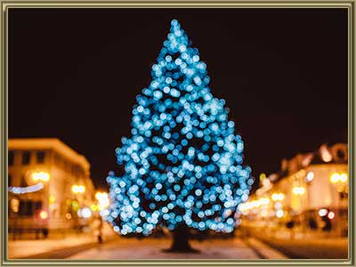 Holiday events in Evergreen Colorado