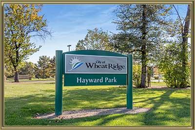 Wheat Ridge CO Home Values