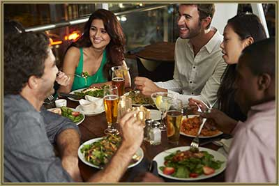 Top Restaurants in Littleton