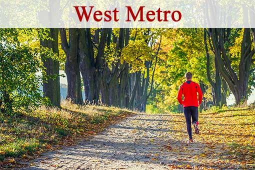 West Metro Denver