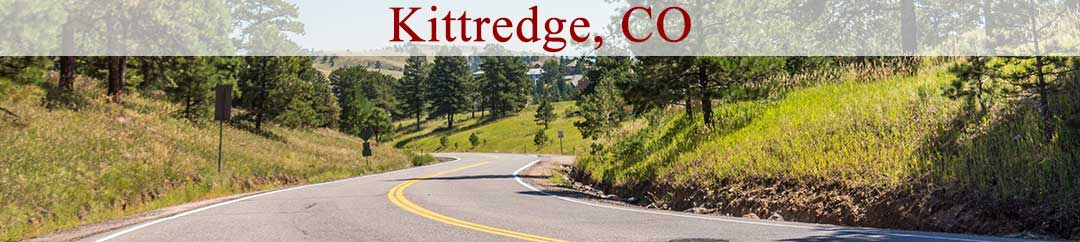 homes for sale in Kittredge CO