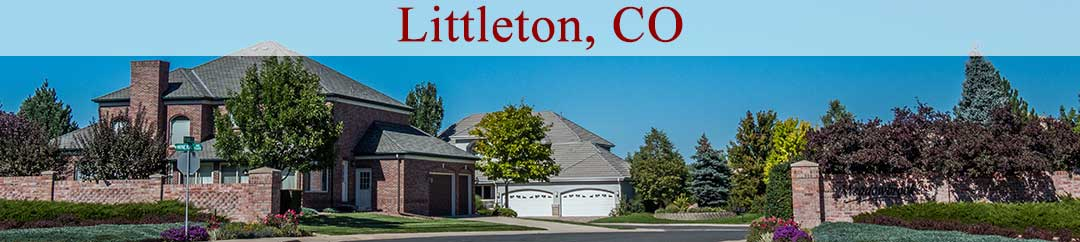 Littleton CO Real Estate Agent
