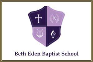 Beth Eden Baptist School