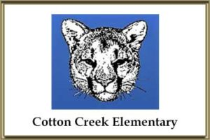 Cotton Creek Elementary School