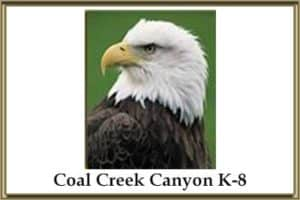 Coal Creek Canyon K-8 School
