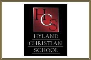 Hyland Christian School