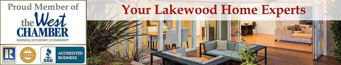 Lakewood Chamber of Commerce & BBB Banner