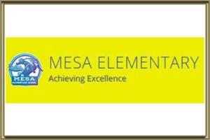 Mesa ElementarySchool