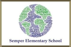 Semper Elementary School