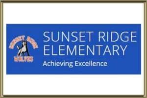 Sunset Ridge ElementarySchool