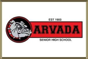 Arvada High School