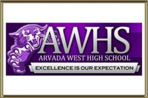 Arvada West High School