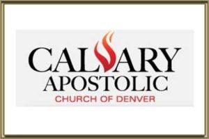 Calvary Apostolic Academy School