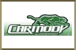 Carmody Middle School